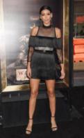 Stephanie Sigman - Hollywood - 07-08-2017 - Talitha Bateman è una bambola in fiore alla prima di Annabelle 2