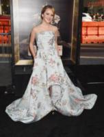 Talitha Bateman - Hollywood - 07-08-2017 - Talitha Bateman è una bambola in fiore alla prima di Annabelle 2