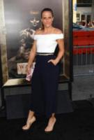 Nicole Gibbs - Los Angeles - 07-08-2017 - Talitha Bateman è una bambola in fiore alla prima di Annabelle 2