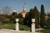 Hotel Cipriani - Venezia - 09-03-2007 - Venezia meta preferita per chi arriva dall'estero per sposarsi