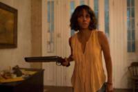 Halle Berry - Los Angeles - 17-11-2014 - Kidnap (data uscita italiana non disponibile)