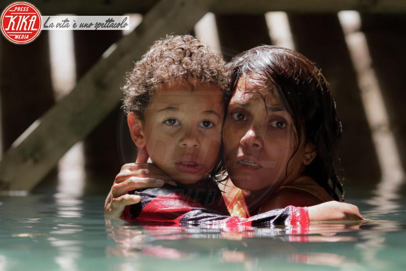 Sage Correa, Halle Berry - Los Angeles - 23-11-2014 - Kidnap (data uscita italiana non disponibile)