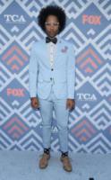 Johnathan Fernandez - West Hollywood - 08-08-2017 - Vanessa Hudgens brilla sul red carpet degli TCA Awards 2017