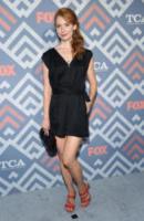 Alicia Witt - West Hollywood - 08-08-2017 - Vanessa Hudgens brilla sul red carpet degli TCA Awards 2017
