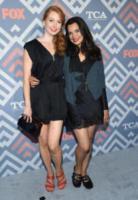 Alicia Witt, Zuleikha Robinson - West Hollywood - 08-08-2017 - Vanessa Hudgens brilla sul red carpet degli TCA Awards 2017