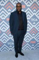 Lee Daniels - West Hollywood - 08-08-2017 - Vanessa Hudgens brilla sul red carpet degli TCA Awards 2017