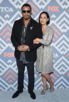 Miranda Pak, Terrence Howard - West Hollywood - 08-08-2017 - Vanessa Hudgens brilla sul red carpet degli TCA Awards 2017