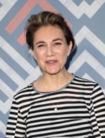 Ilene Chaiken - West Hollywood - 09-08-2017 - Vanessa Hudgens brilla sul red carpet degli TCA Awards 2017