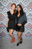 Alicia Witt, Zuleikha Robinson - West Hollywood - 09-08-2017 - Vanessa Hudgens brilla sul red carpet degli TCA Awards 2017