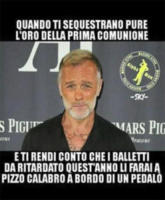 Gianluca Vacchi - Milano - Gianluca Vacchi fa crack, altro che #Enjoy...