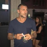 Christian Vieri - Milano - Bobo Vieri: ecco la sua nuova fidanzata