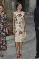 Letizia Ortiz - 04-08-2017 - Letizia di Spagna, regina di stile con genio e... regolatezza!