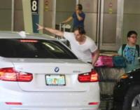 Josep Santacana - Miami Beach - 09-08-2017 - La riconoscete? È stata la numero uno del tennis femminile