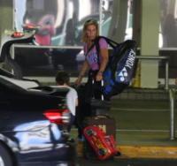Arantxa Sanchez-Vicario - Miami Beach - 09-08-2017 - La riconoscete? È stata la numero uno del tennis femminile