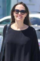 Angelina Jolie - Los Angeles - 10-08-2017 - I lavori umili delle star prima di ottenere la fama