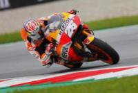Dani Pedrosa - Spielberg - 11-08-2017 - Marc Marquez domina le libere del GP d'Austria