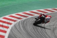 Andrea Dovizioso - Spielberg - 11-08-2017 - Marc Marquez domina le libere del GP d'Austria