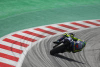 Valentino Rossi - Spielberg - 11-08-2017 - Marc Marquez domina le libere del GP d'Austria