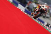Marc Marquez - Spielberg - 11-08-2017 - Marc Marquez domina le libere del GP d'Austria