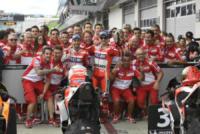 Andrea Dovizioso - Spielberg - 12-08-2017 - MotoGp Austria: Marquez conquista la 70esima pole in carriera