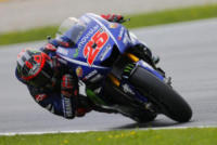 Maverik Vinales - Spielberg - 12-08-2017 - MotoGp Austria: Marquez conquista la 70esima pole in carriera