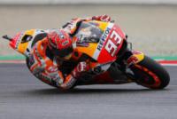 Marc Marquez - Spielberg - 12-08-2017 - MotoGp Austria: Marquez conquista la 70esima pole in carriera