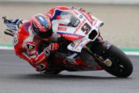 Danilo Petrucci - Spielberg - 12-08-2017 - MotoGp Austria: Marquez conquista la 70esima pole in carriera