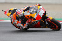 Dani Pedrosa - Spielberg - 12-08-2017 - MotoGp Austria: Marquez conquista la 70esima pole in carriera