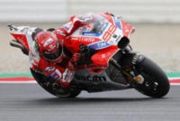 Jorge Lorenzo - Spielberg - 12-08-2017 - MotoGp Austria: Marquez conquista la 70esima pole in carriera