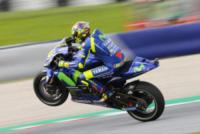 Valentino Rossi - Spielberg - 12-08-2017 - MotoGp Austria: Marquez conquista la 70esima pole in carriera
