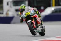 Cal Crutchlow - Spielberg - 12-08-2017 - MotoGp Austria: Marquez conquista la 70esima pole in carriera