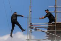 Tom Cruise - Londra - 13-08-2017 - Tom Cruise responsabile della morte di due persone sul set