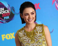 Lucy Hale - Los Angeles - 14-08-2017 - Teen Choice Awards: a Los Angeles si celebrano i divi del futuro