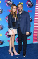Iris Apatow, Judd Apatow - Los Angeles - 13-08-2017 - Teen Choice Awards: a Los Angeles si celebrano i divi del futuro