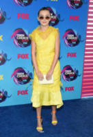 Millie Bobby Brown - Los Angeles - 13-08-2017 - Teen Choice Awards: a Los Angeles si celebrano i divi del futuro