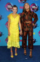 Millie Bobby Brown, Maddie Ziegler - Los Angeles - 14-08-2017 - Teen Choice Awards: a Los Angeles si celebrano i divi del futuro