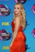 Payton List - Los Angeles - 14-08-2017 - Teen Choice Awards: a Los Angeles si celebrano i divi del futuro