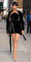 Jennifer Hudson - New York - 18-04-2017 - Chi lo indossa meglio? Jennifer Hudson e Naomi Campbell