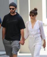 Jessica Biel, Justin Timberlake - New York - 13-08-2017 - La commovente dedica di Justin Timberlake a Jessica Biel