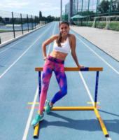 Maryna Bekh - Londra 2017: gli atleti più belli dei mondiali d'atletica