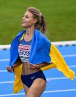 Yullia Levchenko - Londra 2017: gli atleti più belli dei mondiali d'atletica