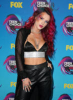Bella Thorne - Los Angeles - 14-08-2017 - Non solo Kevin Spacey: le star che non sapevate fossero gay