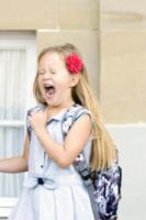 principessa Josephine di Danimarca - 15-08-2017 - Piccoli reali di Danimarca crescono: il primo giorno di scuola