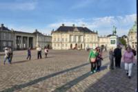 Copenhagen - 15-08-2017 - Piccoli reali di Danimarca crescono: il primo giorno di scuola