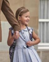 principessa Josephine di Danimarca - Copenhagen - 15-08-2017 - Piccoli reali di Danimarca crescono: il primo giorno di scuola