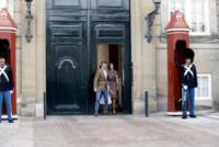 Principe Frederick, Principessa Mary di Danimarca - Copenhagen - 15-08-2017 - Piccoli reali di Danimarca crescono: il primo giorno di scuola