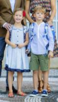 principessa Josephine di Danimarca, principe Vincent di Danimarca - Copenhagen - 15-08-2017 - Piccoli reali di Danimarca crescono: il primo giorno di scuola