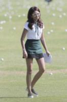 Sarah Hyland - Los Angeles - 14-08-2017 - Modern Family, Julie Bowen si fa in quattro per il golf