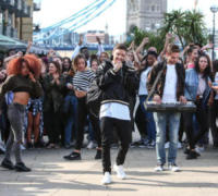 Zedd, Liam Payne - Londra - 15-08-2017 - Liam Payne, la nuova vita da solista dell'ex One Direction