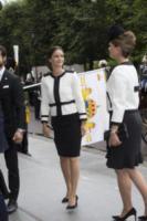 Principessa Sofia di Svezia, Principessa Madeleine di Svezia - Stoccolma - 15-09-2015 - Chi lo indossa meglio? Kate Middleton e Sofia di Svezia